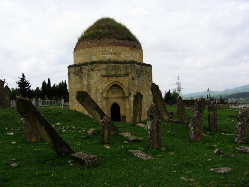 Sightseeing Tour Across Azerbaijan