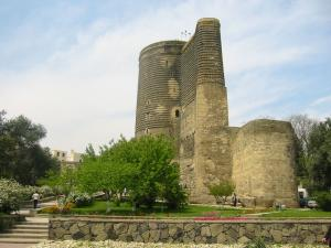 Baku – The Capital Of Azerbaijan