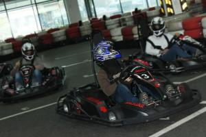 Baku Karting Tour Packages