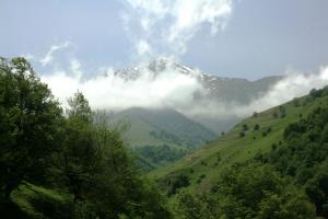 Azerbaijan Mountain Adventures