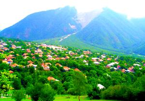 Southern Сharm Of Azerbaijan Tour Packages